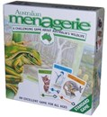 Australian Menagerie Game - Standard Edition