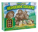 Hedgehog Escape Logic Game