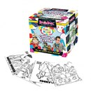 Brain Box Level 3 - Mister Maker Colour & Create