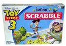 Disney Pixar Toy Story 3 Junior Scrabble
