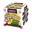 Brain Box Level 4 - Inventions