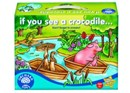 Orchard Toys - If You See a Crocodile