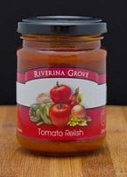 Riverina Grove Tomato Relish