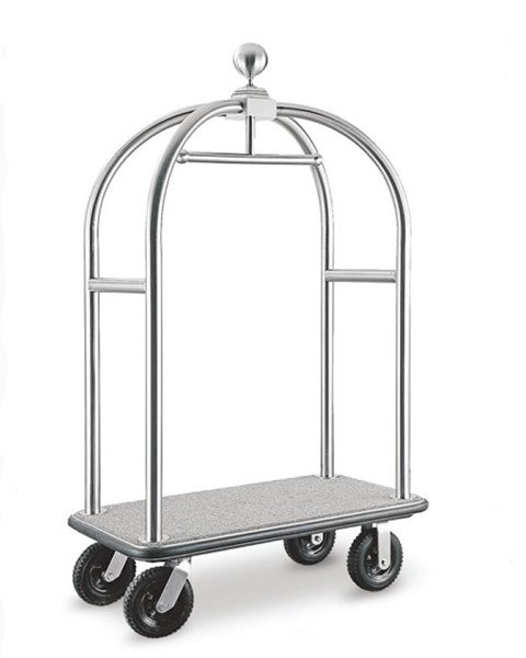 LC291 Luggage Cart