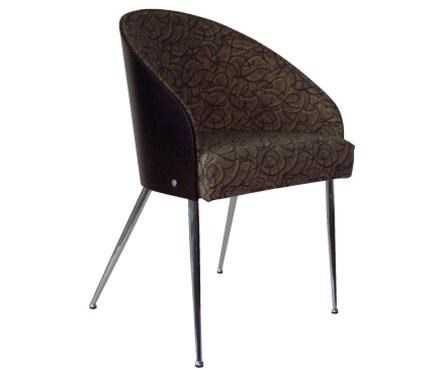 Charly Chair Full Back