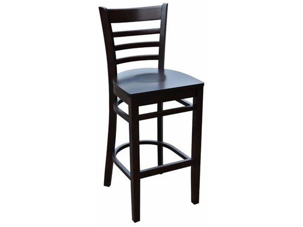 Florence Barstool Timber
