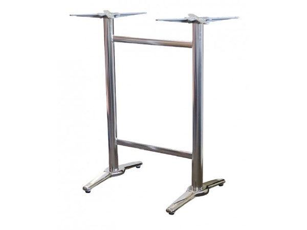 Roma Bar Table Base Twin