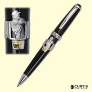 Jack Nicklaus US Open Ballpoint Black