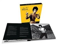 """Bruce Lee - The Dragon Collection"" DVD and book set"