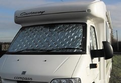 Thermal Interior Blinds - Fiat Ducato (2006 - 2016)