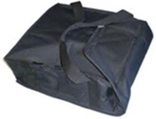 "Pizza Delivery Bags for up to 4 x 16"" Pizza Boxes"