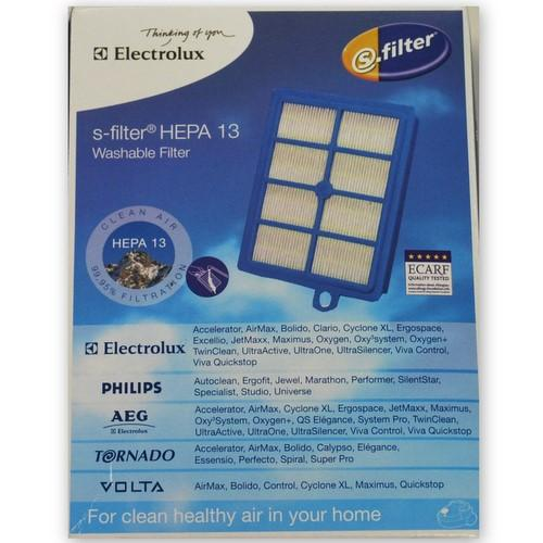 GENIUNE ELECTROLUX WASHABLE HEPA FILTER EFH13W SUITS ELECTROLUX ...