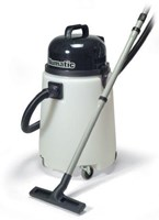 NUMATIC WV800 40 LITRE WET AND DRY COMMERCIAL VACUUM CLEANER MADE IN ENGLAND 2 YEAR WARRANTY