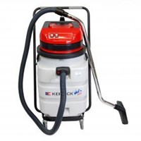 KERRICK PUMP OUT VH623PL/P twin motor, 90 litre industrial wet vacuum with submersible pump designed to transfer large amounts of waste water to sewer very quickly **FREE DELIVERY**