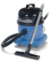 NUMATIC WV380 A HEAVY DUTY WET AND DRY (15L DRY, 9L WET) COMMERCIAL VACUUM CLEANER MADE IN ENGLAND  2 YEAR WARRANTY
