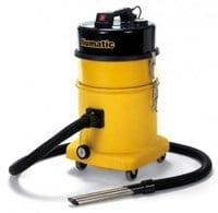 NUMATIC HZDQ570 $1975 TWIN MOTOR 2400 WATTS ASBESTOS GOVERNMENT APPROVED HAZARDOUS WASTE VACUUM CLEANER WITH HEPA H14 FILTER, designed to vacuum dusts that could constitute a health hazard SUCH AS ASBESTOS. Airflow at 84L/S. **FREE DELIVERY**