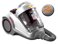 VAX POWER 7 PET CYLINDER VCP7P2400 2400WATT  HEPA BAGLESS VACUUM CLEANER