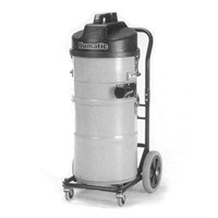 NUMATIC SNTD752 FINE DUST VACUUM CLEANER, TWIN MOTOR, ideal machine for the removal of fine dust such as cement, plaster or welding