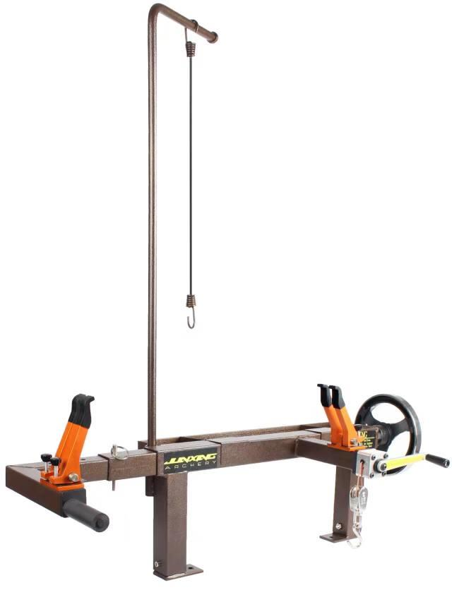 Large Pro Shop compound Bow Press Tool