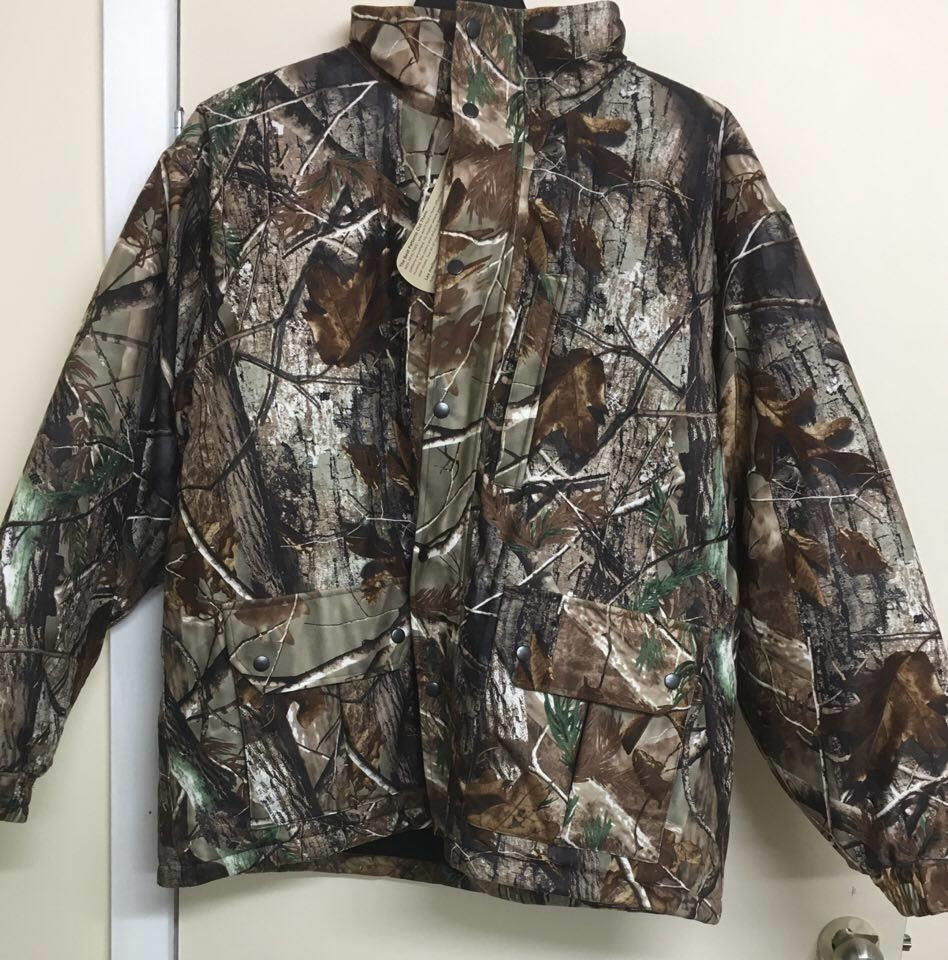 Herter S Realtree Hunting Jacket Xl Archery Supplies