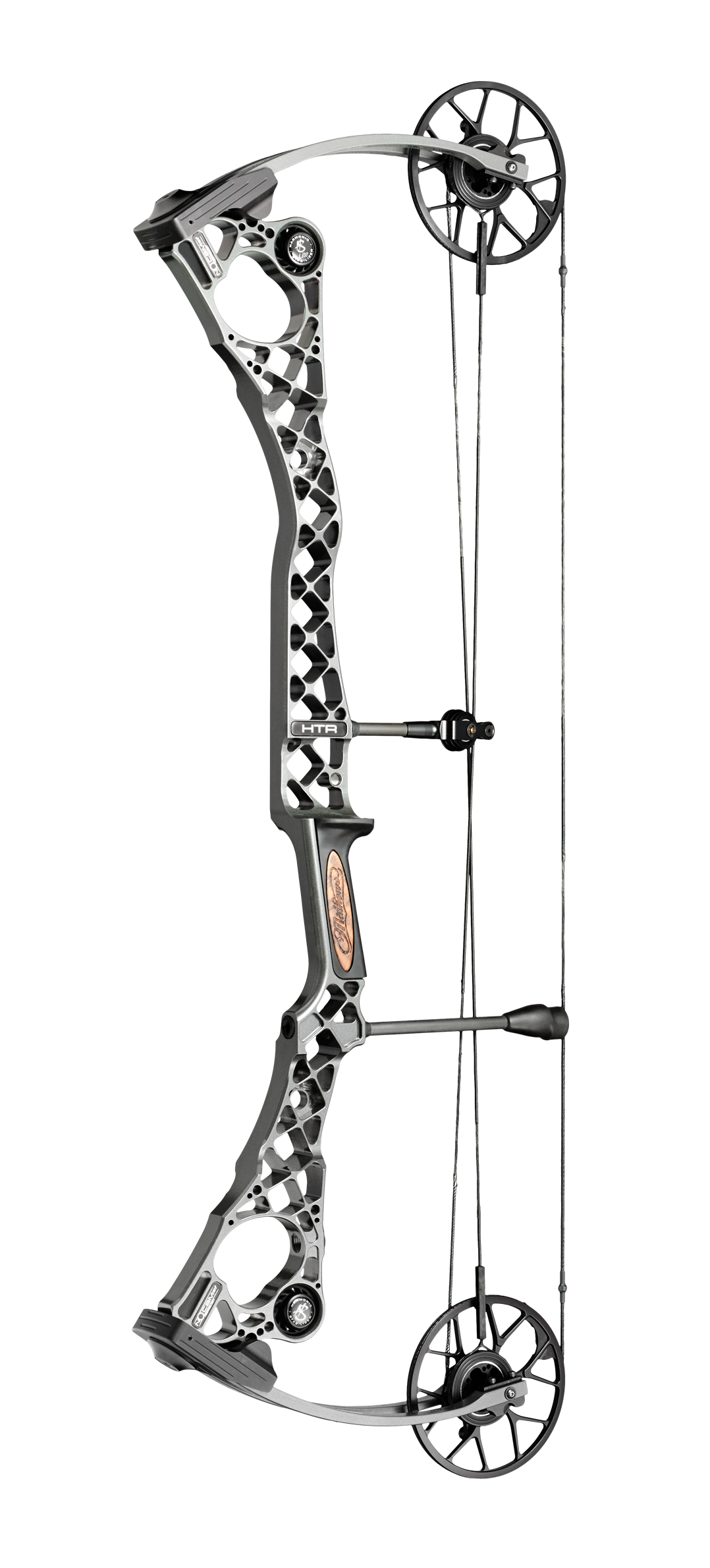 how to adjust draw length on a martin compound bow