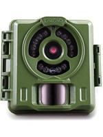 Primos 8MP Bullet Proof BP2 OD Green, Low Glow