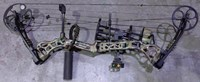 "Bear Attitude 60-70# 25-32"" LH Camo kit second hand"