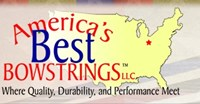 America's Best Bowstring  - PSE X-Force 09 GX string set