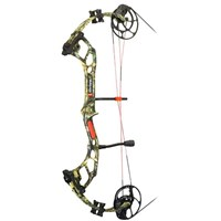 PSE Drive LT 38-50# IF Camo LH compound bow