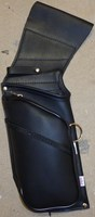 NEET N-490 Hip quiver Leather