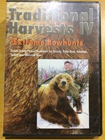 Traditional Harvests IV DVD -CLEARANCE