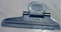 Bitzenburger Spare Clamp