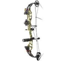 2018 PSE Stinger Extreme RTS  Pro Package Compound Bow