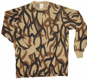ASAT Long Sleeve Field Shirt
