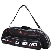 Legend Double Two compound bow case Orange