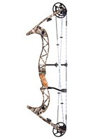 Limbsaver Speedzone Compound Bow 70# -clearance