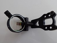 Topoint 5 Pin fibre optic sight