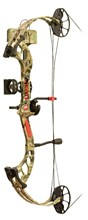 PSE Fever compound bow