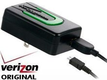 Verizon OEM Micro USB Cable Home Charger Combo EMICUSBDTVL