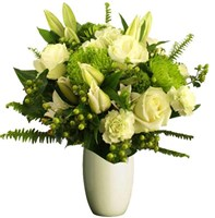 Seasonal Whites, Bunches From $55