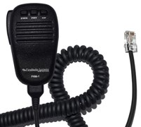 FHM-2 Hand Mic with RJ45 Connector