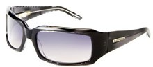Odyssey 20/20 Mini Groove Black Sunglasses