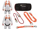 Safety Harness & Equipment