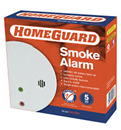 Smoke Detector 240v with Battery Back Up ***12 BUY*** - PSA HG-1000