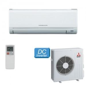 Mitsubishi Electric Air Conditioners MSZ-GE71VA KIT 7.1 KW Cooling - 8.1 Kw Heating