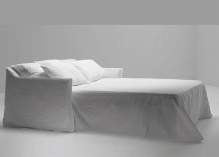 Gervasoni Ghost 15 Sofa-bed by Paola Navone