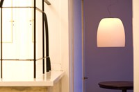NOTTE S9 PE Suspension Light by Prandina