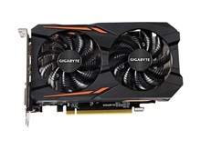 Gigabyte Radeon RX 560 Gaming OC Graphics Card