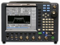 RENTAL: RF Communications Analyser, 250kHz to 3GHz for hire