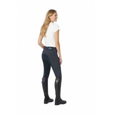 Ovation® Full Seat Euro Melange Breech - Ladies'